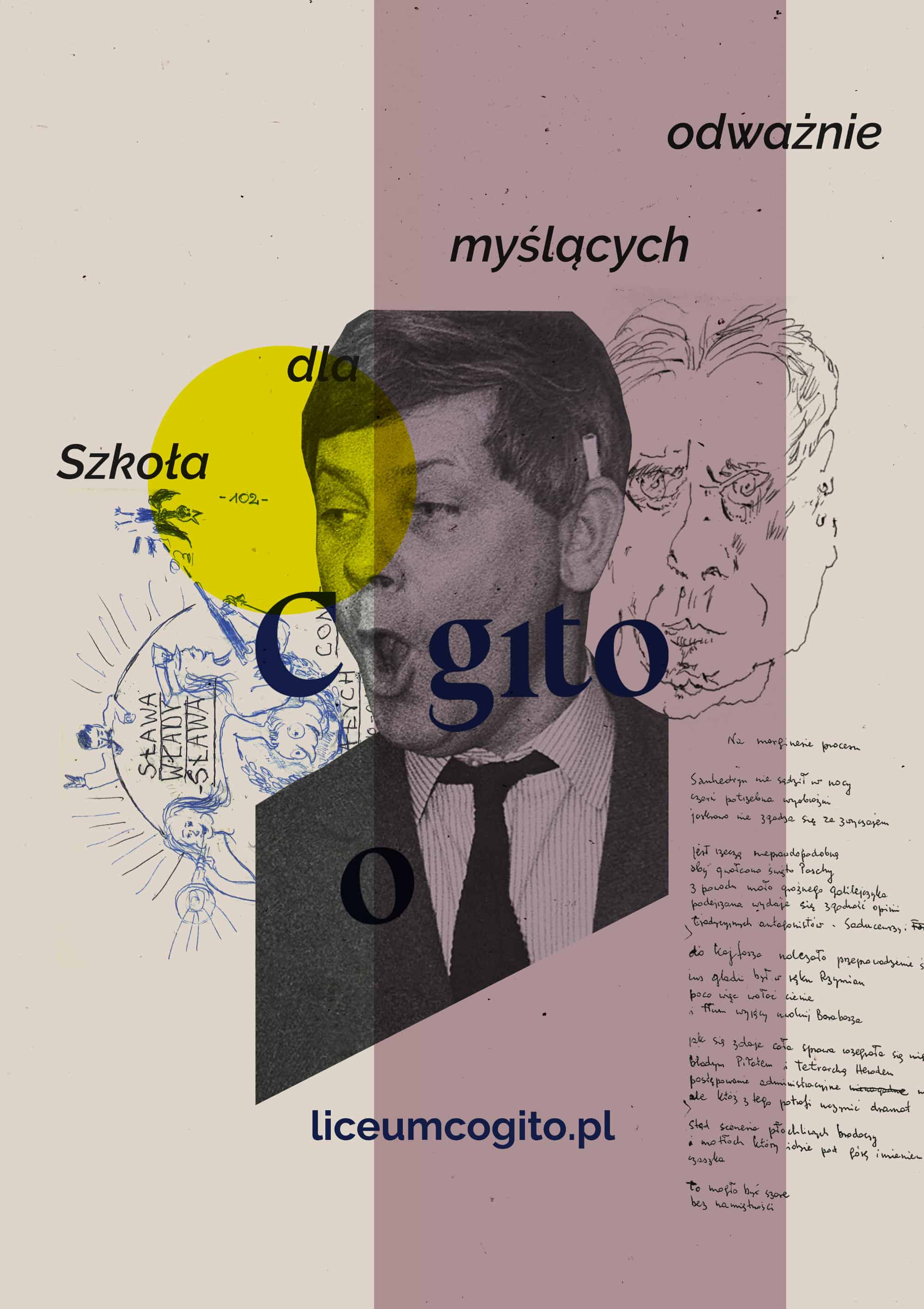Read more about the article Cogito – Rekrutacja